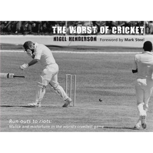 Worst of Cricket, The