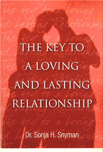 The Key to a Loving & Lasting Relationship