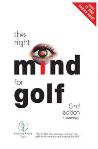 The Right Mind for Golf