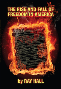 The Rise & Fall of Freedom in America