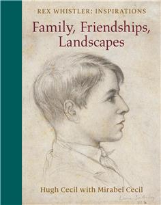 Family, Friendships, Landscapes