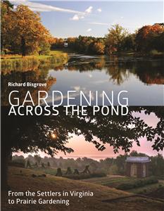 Gardening Across the Pond