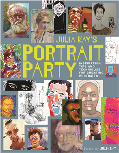 Julia Kay's Portrait Party
