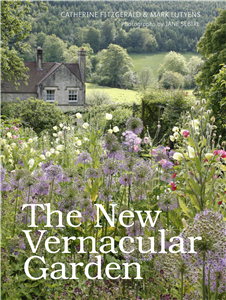 The New Vernacular Garden