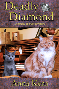 Deadly Diamond