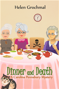 Dinner and Death