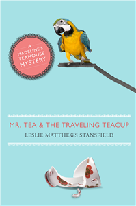 Mr. Tea and the Traveling Teacup