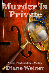 Murder Is Private