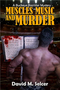 Muscles, Music and Murder