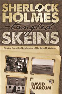 Sherlock Holmes – Tangled Skeins