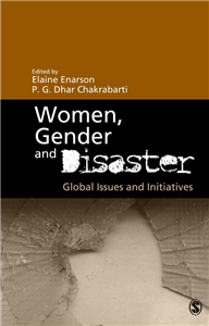 Women, Gender and Disaster
