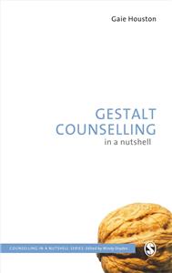 Gestalt Counselling in a Nutshell