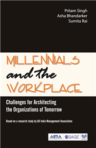 Millennials and the Workplace