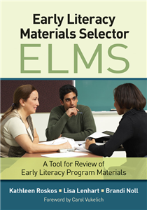 Early Literacy Materials Selector (ELMS)