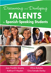 Discovering and Developing Talents in Spanish-Speaking Students