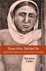 Those Who Did Not Die