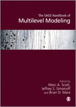 The SAGE Handbook of Multilevel Modeling