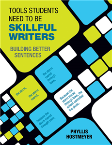 Tools Students Need to Be Skillful Writers