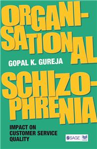 Organisational Schizophrenia