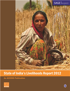State of India's Livelihoods Report 2012