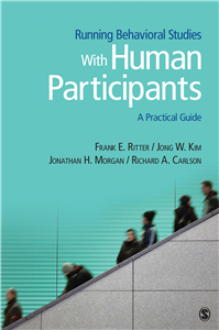 Running Behavioral Studies With Human Participants