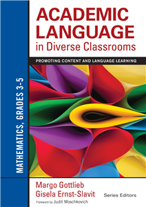 Academic Language in Diverse Classrooms: Mathematics, Grades 3–5