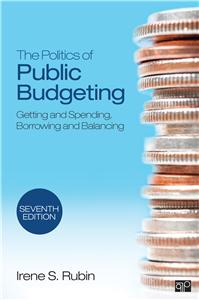 The Politics of Public Budgeting