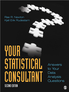 Your Statistical Consultant