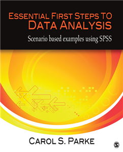 Essential First Steps to Data Analysis