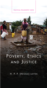 Poverty, Ethics and Justice (NiP)