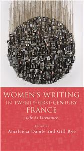 Women's Writing in Twenty-First-Century France