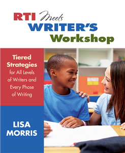 RTI Meets Writer's Workshop