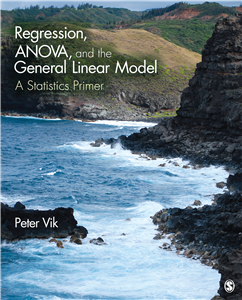 Regression, ANOVA, and the General Linear Model