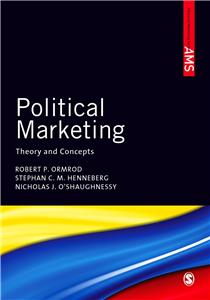 Political Marketing