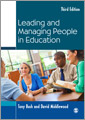 Leading and Managing People in Education