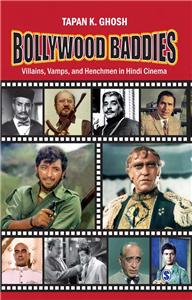 Bollywood Baddies