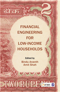 Financial Engineering for Low-Income Households