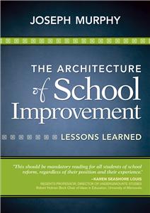 The Architecture of School Improvement
