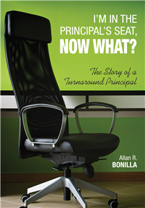 I'm in the Principal's Seat, Now What?