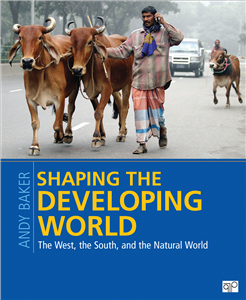 Shaping the Developing World