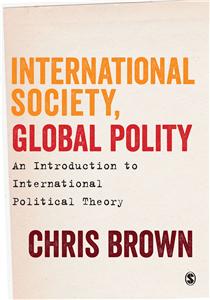 International Society, Global Polity
