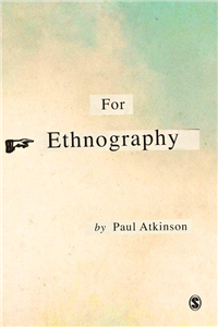 For Ethnography