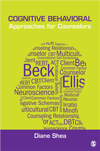 Cognitive Behavioral Approaches for Counselors