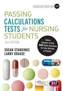 Passing Calculations Tests for Nursing Students