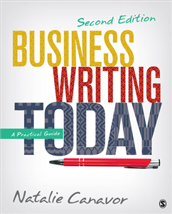 Business Writing Today