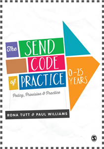 The SEND Code of Practice 0-25 Years