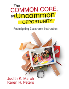 The Common Core, an Uncommon Opportunity