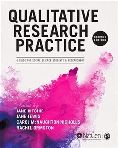 Qualitative Research Practice