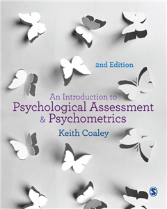 An Introduction to Psychological Assessment and Psychometrics