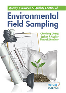 Quality Assurance & Quality Control of Environmental Field Sampling